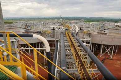 ERG's Metalkol RTR copper-cobalt plant in DRC signs up to Responsible Minerals Assurance Process