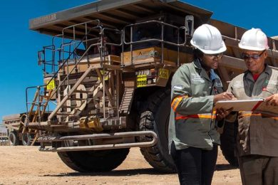 African contract miner Moolmans continues turnaround despite COVID-19