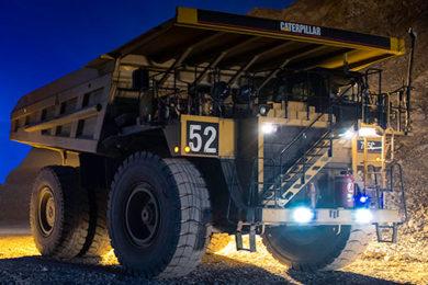 Gold Fields to trial Caterpillar dual-fuel solution on haul trucks at Tarkwa mine