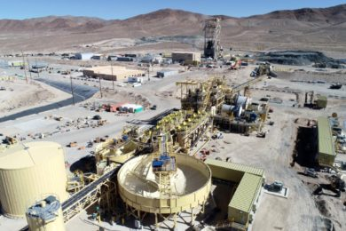 Nevada Copper completes key underground milestone at Pumpkin Hollow