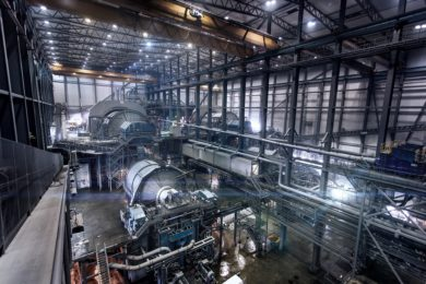 Metso Outotec to help modernise Nornickel's Talnakh processing plant
