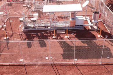 Alltype Engineering gassed up in Western Australia