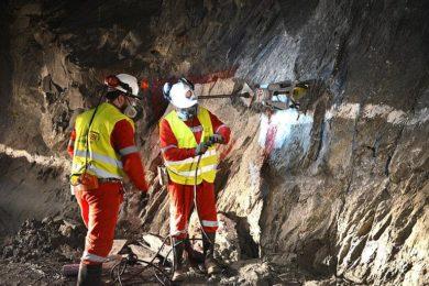 Sandvik reinforces underground mining safety focus with DSI Underground buy