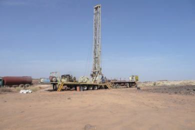 Global Atomic gets mining permit from Niger government for the Dasa uranium project