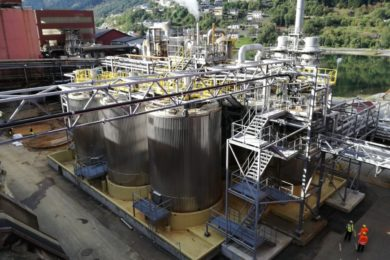 Metso Outotec books zinc plant order as it agrees sale of aluminium business