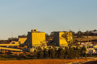 Sedgman to operate Mount Pleasant CHP facility for another three years