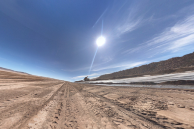 Chile's SQM outlines major expansion plans for lithium, nitrate & iodine production