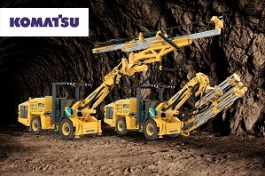 Your new hard-rock mining solutions provider