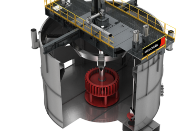Metso Outotec announces major process technology order for Russian copper concentrator