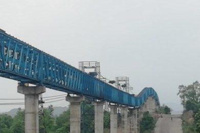 Tata Steel inaugurates 4 km long pipe conveyor at West Bokaro coal mines