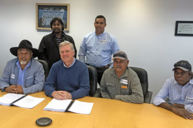 Fortescue adds to Billion Opportunities program with Iron Bridge contracts
