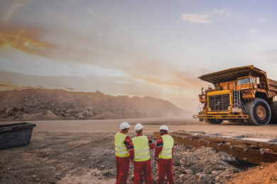 HUB de Innovación Minera del Perú & GMG announce sustainable mining partnership