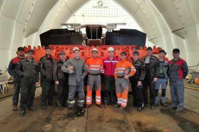 Sandvik upgrades MB670 bolter miner for SUEK-owned coal producer Urgalugol