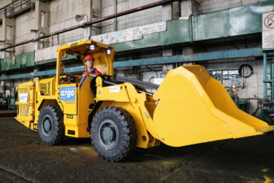 Russia Industry & Trade Ministry, ARMZ & Alrosa cooperating on advancing domestic nextgen mining equipment & technology