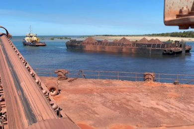 NRW Holdings bags mining contract at NRR's Roper Bar iron ore project