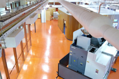 RMIT University opens up test facilities to the mining sector