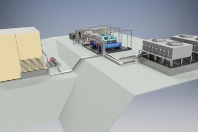 Howden to install state of the art mine cooling system at Ero Copper's Caraiba mining complex