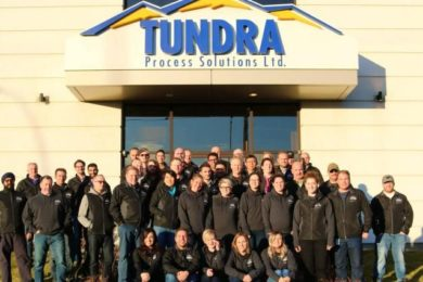 Wajax to grow ERS and industrial parts businesses with Tundra Process buy