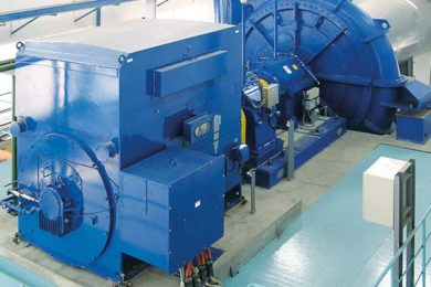 Howden turbo compressor set for ioneer's Rhyolite Ridge lithum-boron project sulphuric acid leach plant
