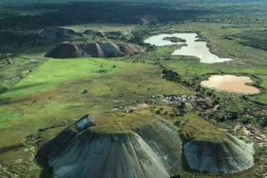 AVZ awards FEED study to Mincore to progress Manono lithium and tin project in DRC