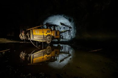 Pucobre takes the rapid mine development route with Epiroc