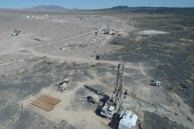 Matrix to construct first phase of American Pacific Borates' Fort Cady mine