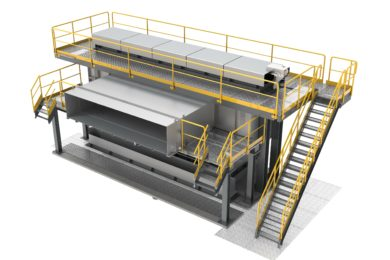 Metso Outotec improves process audits and production transparency with new sampler