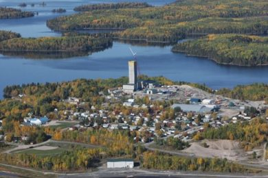 Evolution Mining's Red Lake transformation taking shape with CYD decline