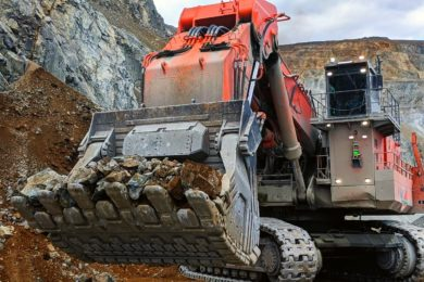 MineSense to expand XRF ore sorting presence at Copper Mountain mine