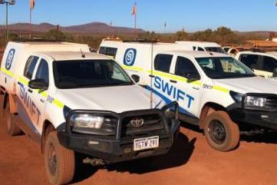 Swift Media wins more business from Western Australia mines