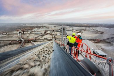 Metso Outotec starts portfolio review actions following bedding in of merger
