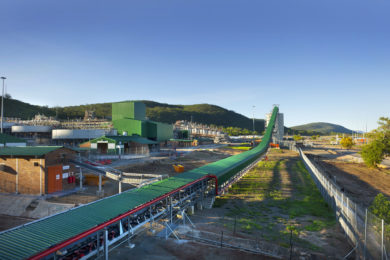 Anglo American's Unki mine achieves IRMA 75 level responsible mining standard