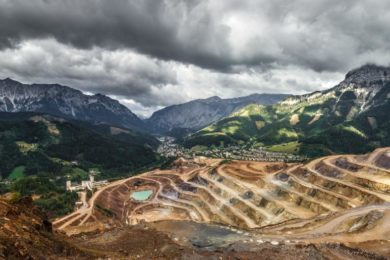 SMI-ICE-Chile projects taking on BHP Tailings Challenge