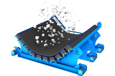 French conveyor splicing company MLT acquires Belgian conveyor accessories manufacturer TechnicGum