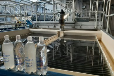 Siltbuster delivers modular water treatment system to Anglo's Woodsmith mine