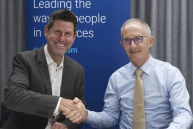 Byrnecut partners with AusIMM to support, mentor and up-skill workforce
