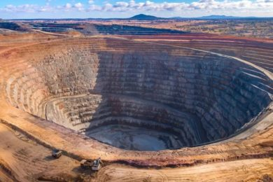 Evolution Mining studying open-pit, underground expansion options at Cowal