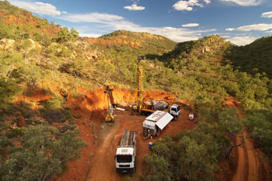 DDH1 drilling contractor debuts on ASX after stellar IPO