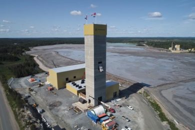 Kirkland Lake Gold says it remains a battery electric pioneer and was happy to be the guinea pig