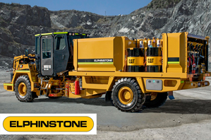 Elphinstone Mining Equipment Solutions