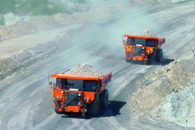 Hitachi Construction Machinery invests in nextgen LiDAR sensor company Baraja to advance autonomous mining