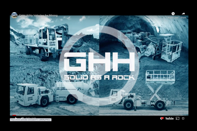VIDEO: GHH Solid as a Rock