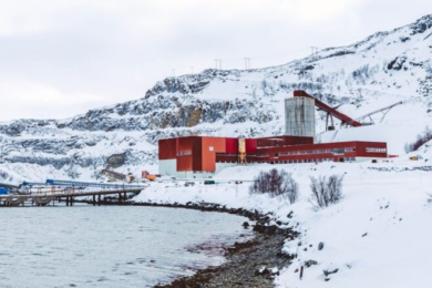 Nussir ASA signs deal with local Hammerfest Municipality for its all electric underground copper mine in Kvalsund, Norway