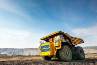 Interact Analysis forecasts slow haul truck electrification uptake in open-pit mining