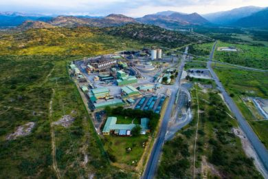 ARM approves Two Rivers Merensky Project at Two Rivers PGM mine