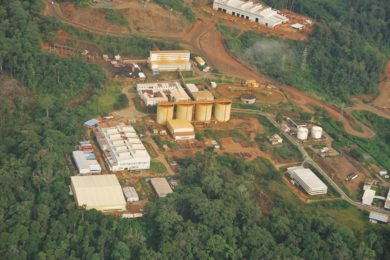 Nickel 28 claims industry 'first' carbon neutral status