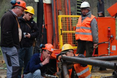 Euro Sun Mining plots Rovina Valley gold-copper production route in DFS