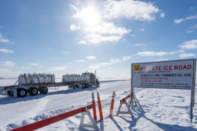 Rare earths miner Vital Metals start operations at Nechalacho project in Canada's Northwest Territories