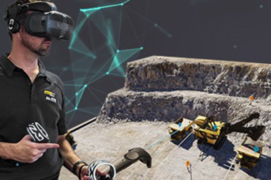 Immersive Technologies boosts Worksite VR platform with new Mine Standards Training tool