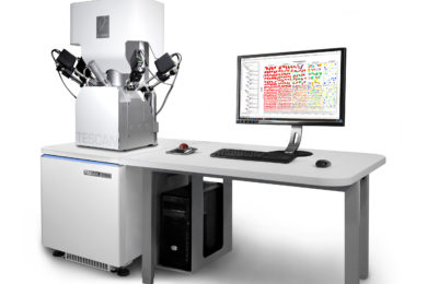 TESCAN speeds up and automates mineralogical analysis with TESCAN TIMA